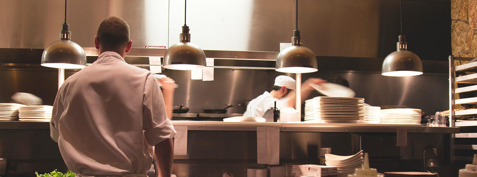 Wo kann man gut essen in Schildow? - Leckere hausgemachte normannische Küche - Restaurant Normandie im Norden von Berlin